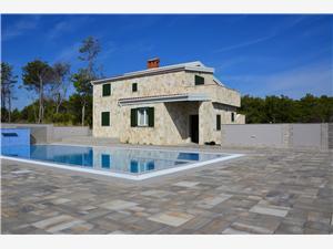 Namestitev z bazenom Split in Riviera Trogir,Rezerviraj Vir Od 675 €