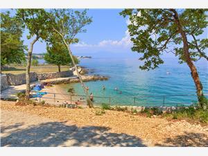 Alloggio vicino al mare Deluxe Soline - isola di Krk,Prenoti Alloggio vicino al mare Deluxe Da 216 €