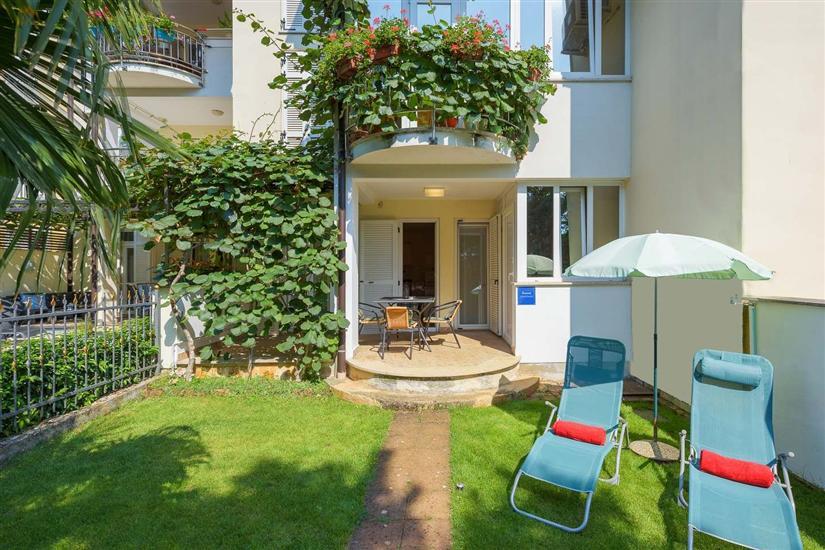 Апартамент Ivanka