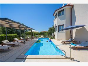 Vila Modrá Istrie,Rezervuj Eufemia Od 4390 kč