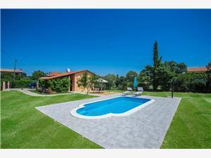Accommodatie met zwembad Vareški Krnica (Pula),Reserveren Accommodatie met zwembad Vareški Vanaf 85 €