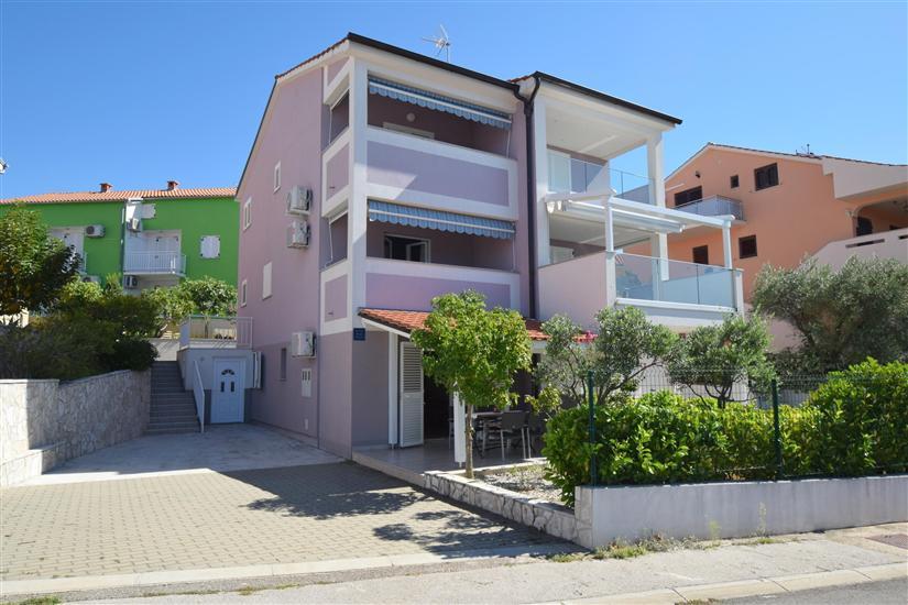 Appartamenti Marjolovic