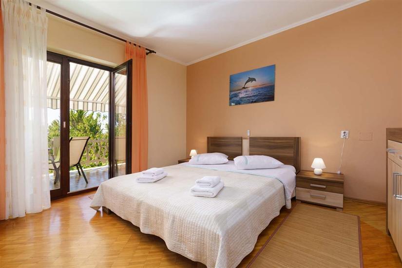 Apartmaj House Max