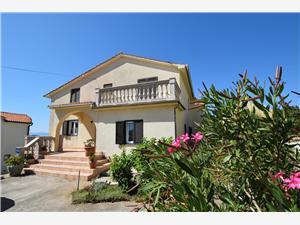Appartementen Turcic Omisalj - eiland Krk,Reserveren Appartementen Turcic Vanaf 138 €