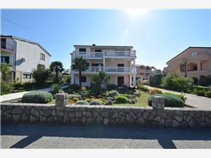 Appartamenti Marinela Njivice - isola di Krk,Prenoti Appartamenti Marinela Da 57 €