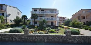 Appartamento - Njivice - isola di Krk