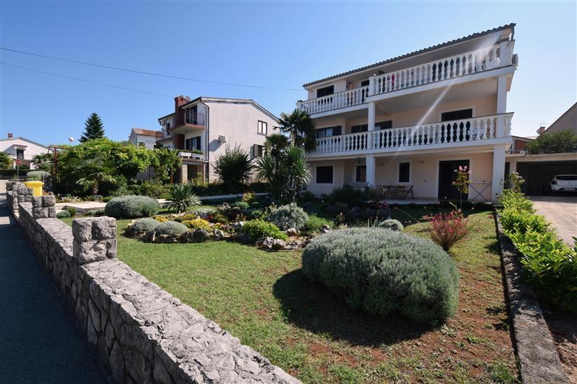 Appartamenti Marinela