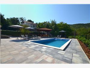 Accommodatie met zwembad Lovran-Opatija Opatija,Reserveren Accommodatie met zwembad Lovran-Opatija Vanaf 85 €