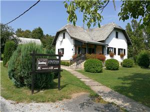 Huis Marica Continentaal Kroatië, Afgelegen huis, Kwadratuur 70,00 m2