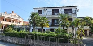 Appartement - Njivice - eiland Krk