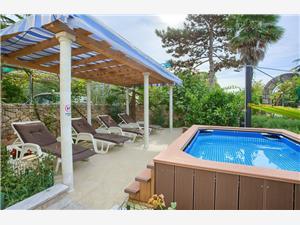 Дома для отдыха Maria Krk - ostrov Krk,Резервирай Дома для отдыха Maria От 182 €