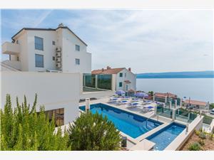 Accommodatie met zwembad Kraljevic Duce,Reserveren Accommodatie met zwembad Kraljevic Vanaf 107 €