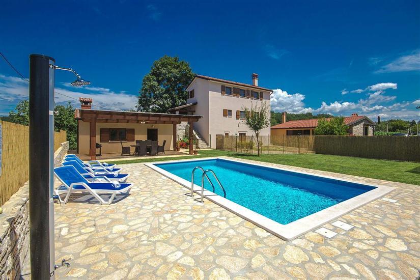 Casa Bastiani