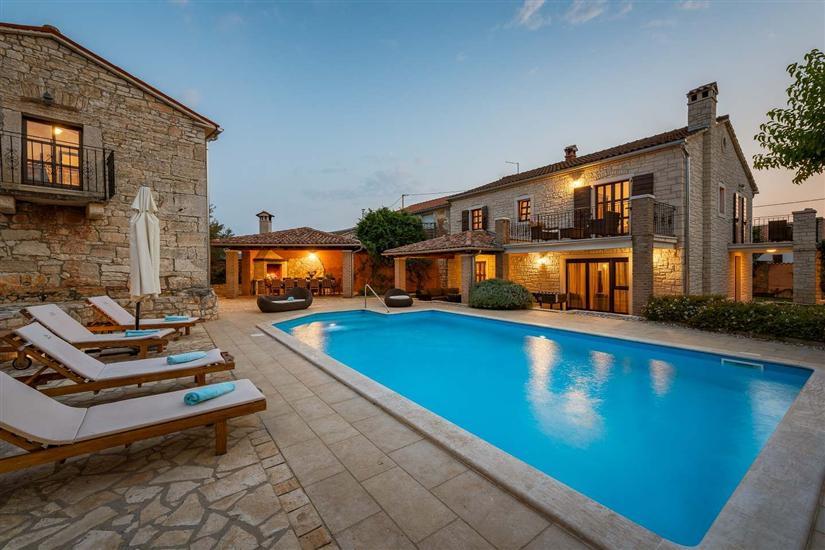 Villa Radetići