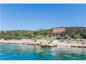Namestitev ob morju Feral Tkon - otok Pasman,Rezerviraj Namestitev ob morju Feral Od 102 €