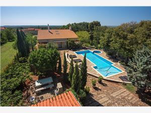 Accommodatie met zwembad Blauw Istrië,Reserveren Universe Vanaf 104 €