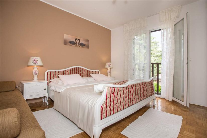 Appartement Tereza