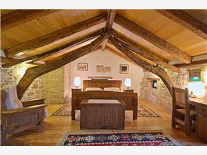 Prázdninové domy Zelená Istrie,Rezervuj Morgan Od 6190 kč