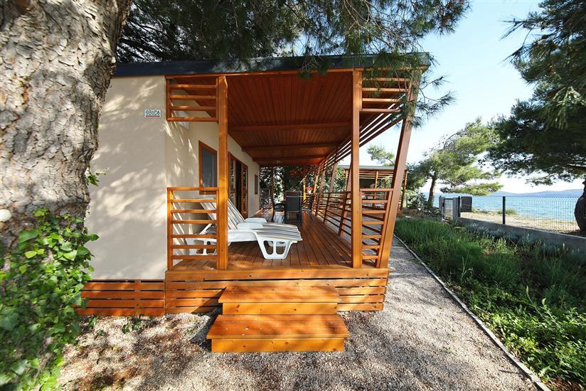 Mobile home Kalcit