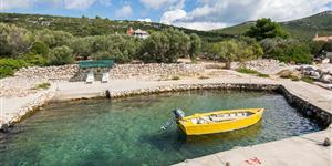 Dom - Zdrelac - ostrov Pasman