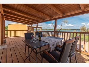 Vakantie huizen Noord-Dalmatische eilanden,Reserveren Bream Vanaf 184 €
