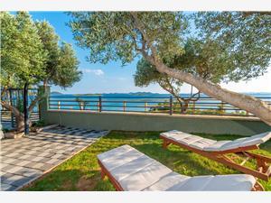 Ubytování u moře Riviéra Zadar,Rezervuj 01 Od 4279 kč