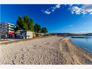 Beachfront accommodation Luxury Okrug Gornji (Ciovo),Book Beachfront accommodation Luxury From 289 €