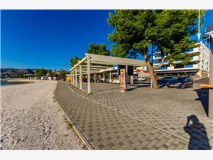 Boende vid strandkanten Luxury Arbanija (Ciovo),Boka Boende vid strandkanten Luxury Från 2809 SEK