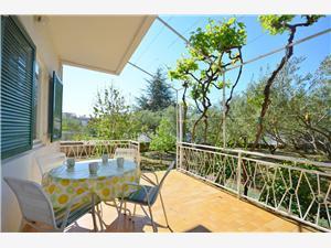 Accommodatie aan zee Garden Srima (Vodice),Reserveren Accommodatie aan zee Garden Vanaf 58 €