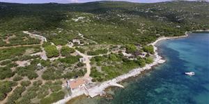 Дом - Tkon - ostrov Pasman