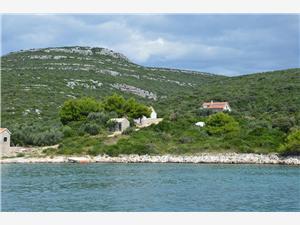 Дома для отдыха Северо-Далматинские острова,Резервирай Cactus От 102 €