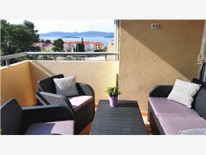 Appartements Charlie Biograd,Réservez Appartements Charlie De 96 €