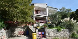 Apartman - Omišalj - otok Krk