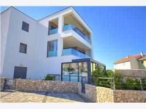 Апартаменты Aura Malinska - ostrov Krk,Резервирай Апартаменты Aura От 152 €