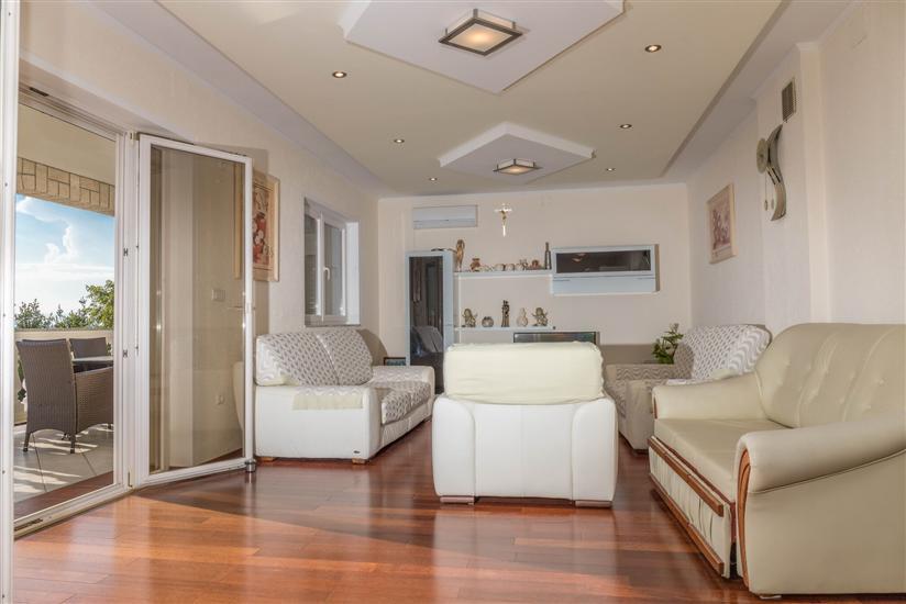 Apartman A2, za 6 osoba/e