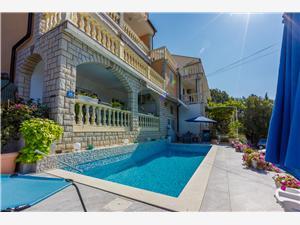 Accommodation with pool Janya Jadranovo (Crikvenica),Book Accommodation with pool Janya From 214 €