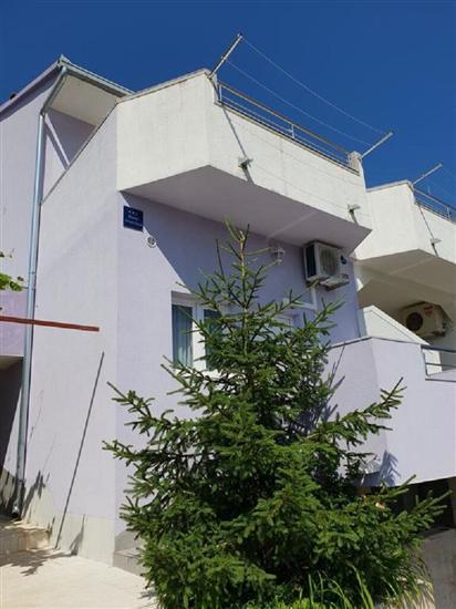 Appartementen SEA STAR IVANA