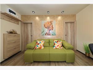Apartment Zara Zadar, Size 45.00 m2