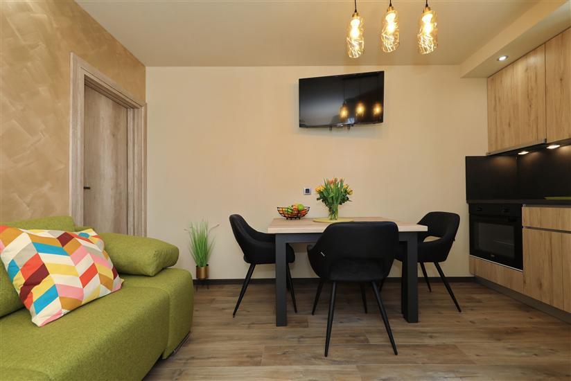 Lägenhet Zara