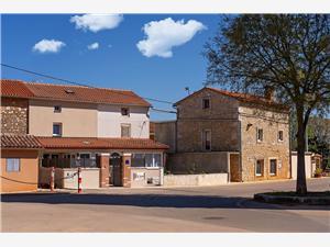 Дом Villa Relax Kastelir Kastelir, квадратура 75,00 m2, Воздух расстояние до центра города 20 m