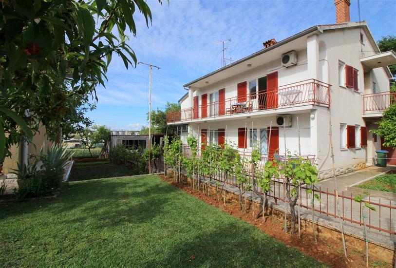 Apartamenty Franjo