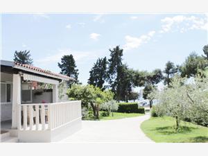 Prázdninové domy II Umag,Rezervuj Prázdninové domy II Od 3646 kč