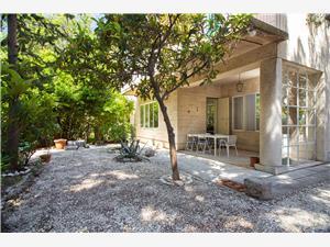 Dům Veranda Split, Prostor 93,00 m2, Vzdušní vzdálenost od moře 188 m