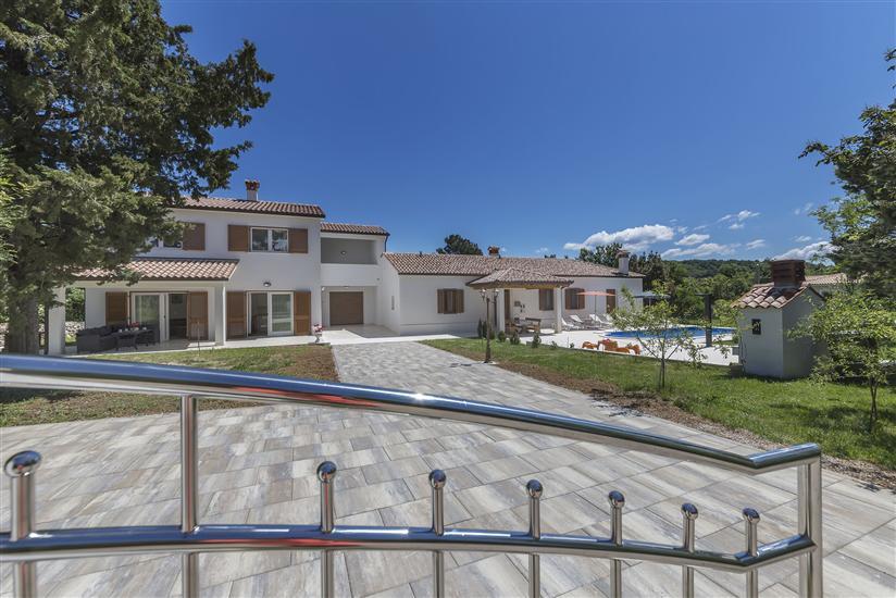 Hus Villa Katuri