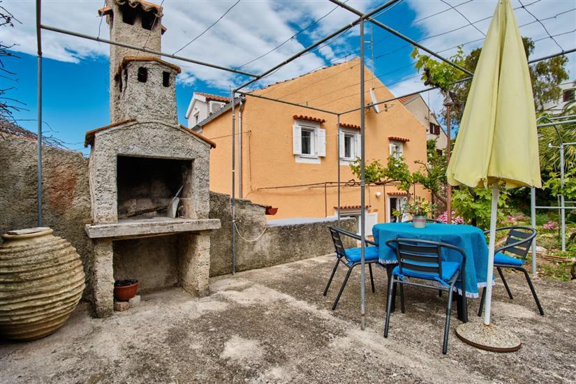 Kuća za odmor LINA