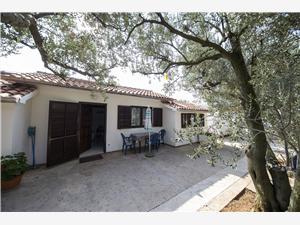 Apartman Maslina Zadar, Méret 55,00 m2, Légvonalbeli távolság 10 m, Központtól való távolság 50 m