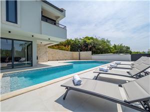 Privatunterkunft mit Pool GRETA Klimno - Insel Krk,Buchen Privatunterkunft mit Pool GRETA Ab 609 €