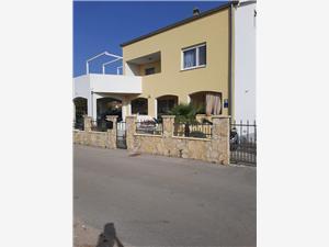 Lägenheter Dawidh Razine (Sibenik), Storlek 45,00 m2
