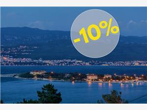 Apartmaji Lavanda Silo - otok Krk,Rezerviraj Apartmaji Lavanda Od 98 €