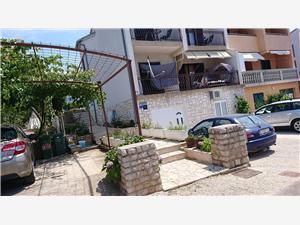 Appartamento Ante Brodarica, Dimensioni 80,00 m2, Distanza aerea dal mare 200 m